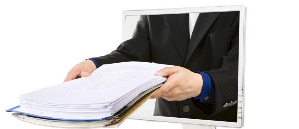 документы для банкротства