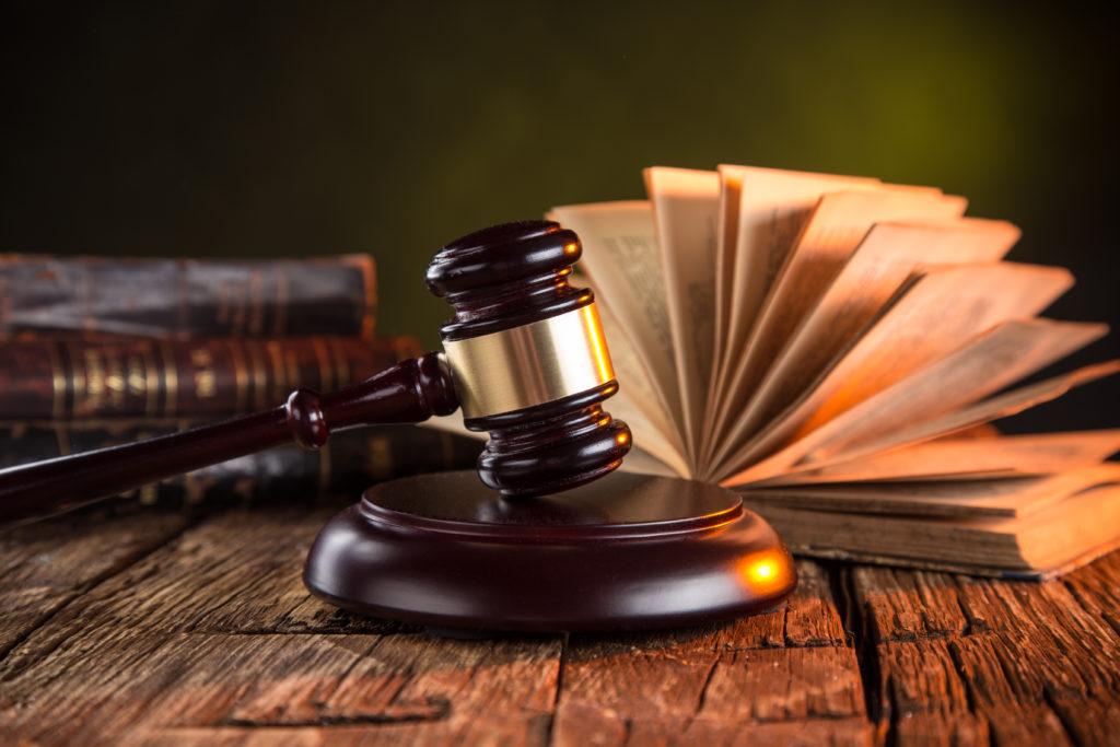 судебное заседание по итогам реструктуризации