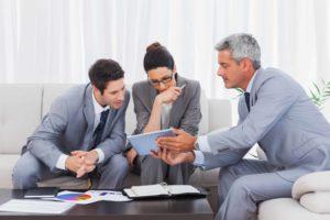 первое собрание кредиторов