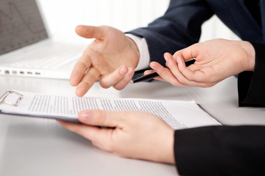 Удовлетворение требований кредиторов