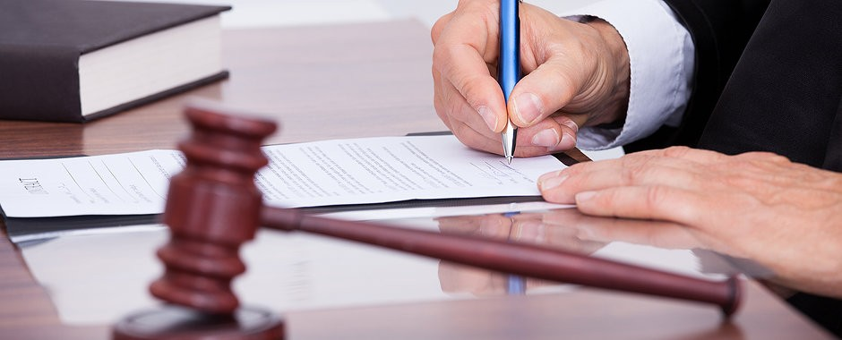 расторжение кредитного договора через суд