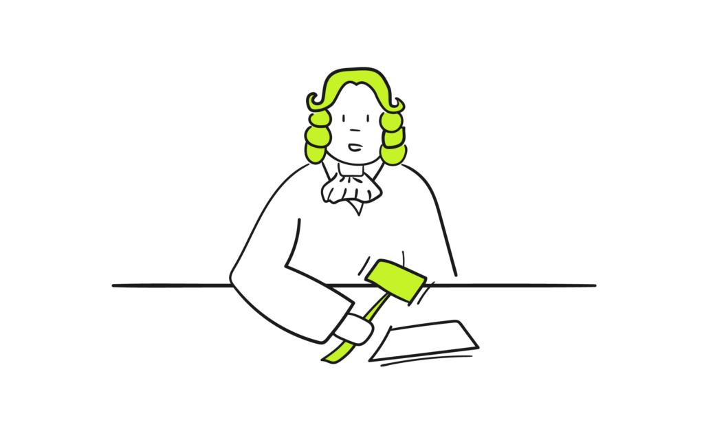 Списание долгов - Арбитражный суд