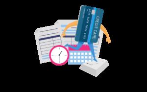 как узнать сколько осталось платить по кредиту