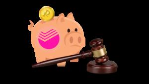 банк подал в суд