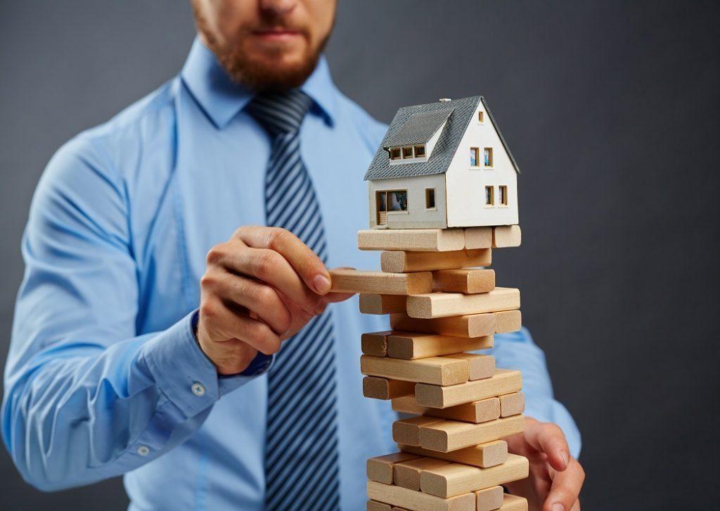 ипотека при банкротстве физического лица