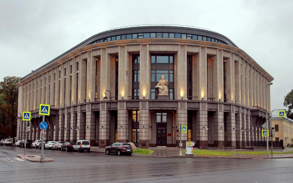 банкротство физических лиц в Санкт-Петербурге - арбитражный суд