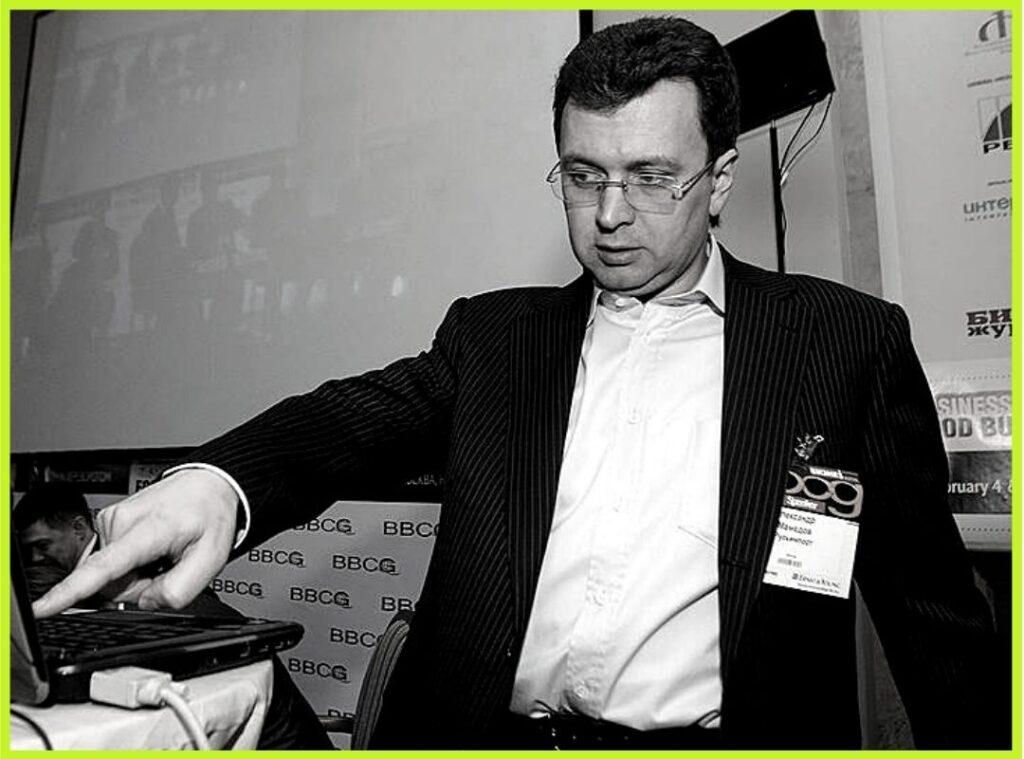 Известные банкроты-россияне - Мамедов