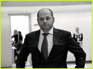 Известные банкроты-россияне - Гаффнер