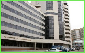 банкротство физических лиц в екатеринбурге - суд
