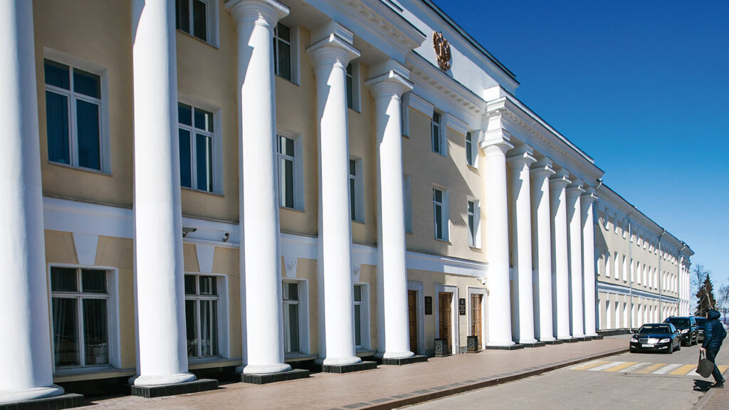 Банкротство физических лиц в Нижнем Новгороде - Арбитражный суд