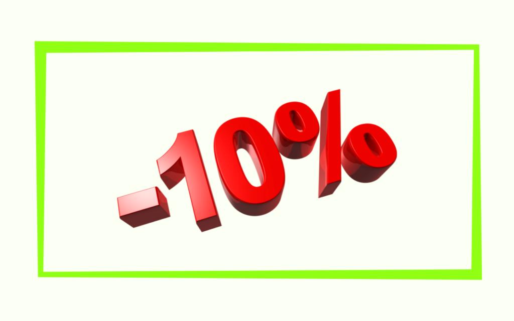 Как быстро выплатить кредиты - 10%